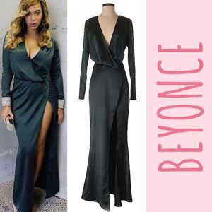 House of CB Serafina Dress as seen on Beyonce